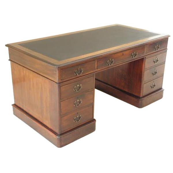 Classic Design Writing Desks KMT 004