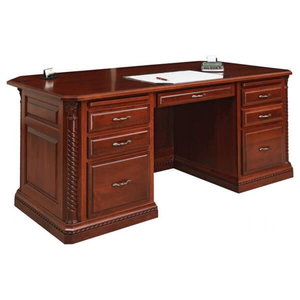 Classic Design Writing Desks KMT 011