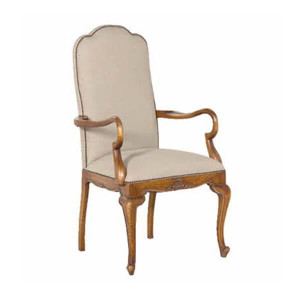 Classic Dining Armchairs Design KMK 030