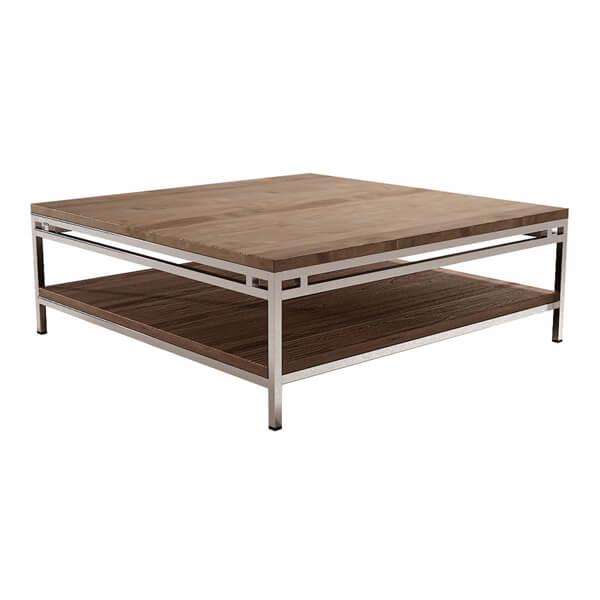Simple Design Teak Coffee Table KCT 002