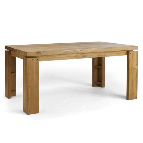 Simple Design Teak Dining Table KMM 005