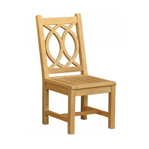 Teak Outdoor Fixed Chairs KTC 069