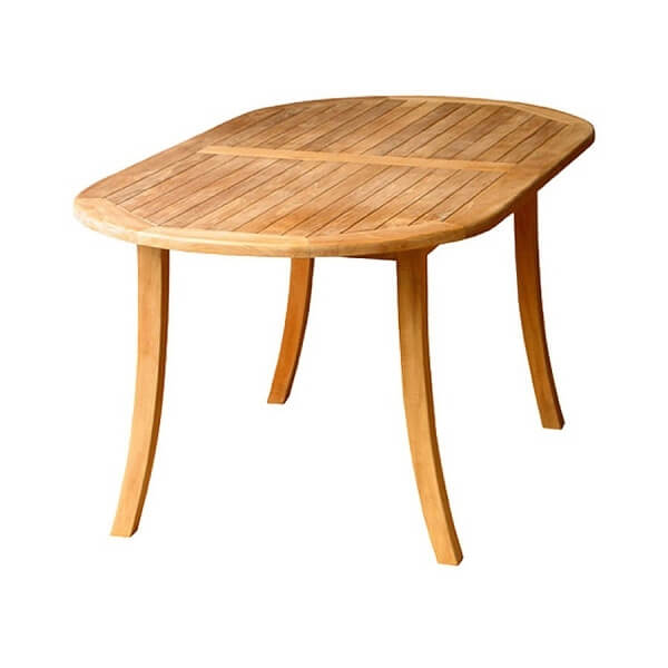 Teak Outdoor Table KTT 016