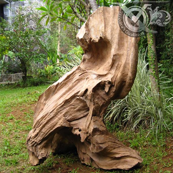 Teak Root Furniture decoration