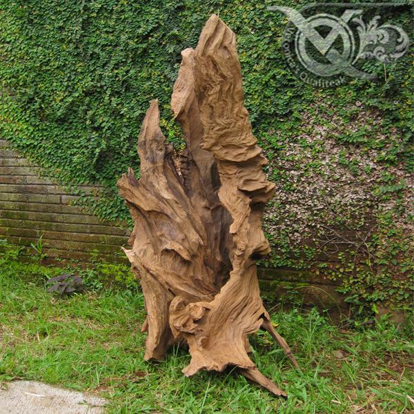 Teak Root Furniture decorative