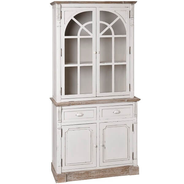 Antique White Painted Sideboards KBF 037