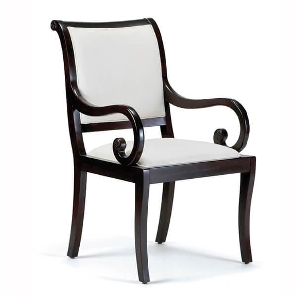 Classic Dining Armchairs Designs KMK 039