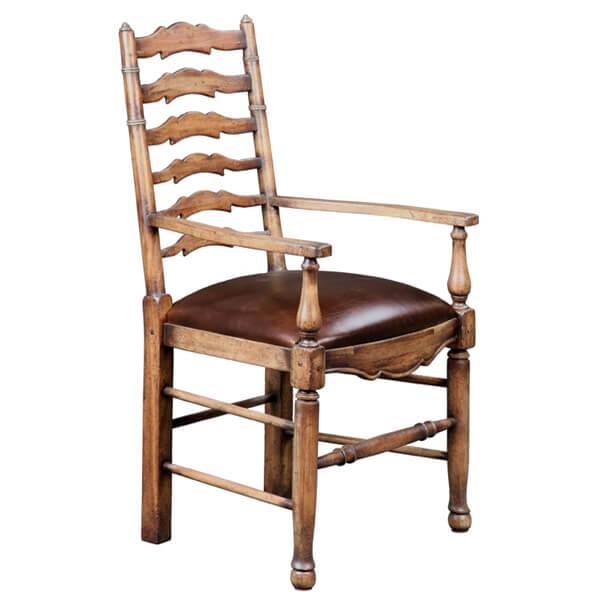Classic Dining Armchairs Designs KMK 079