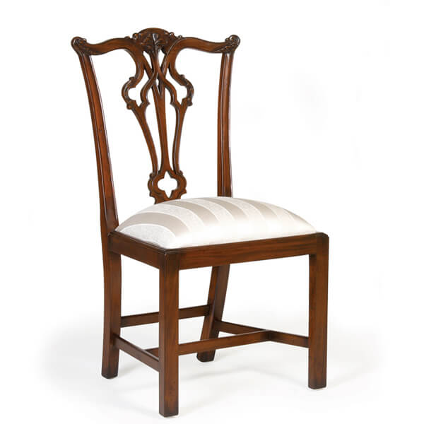 Classic Dining Chairs Designs KMK 069
