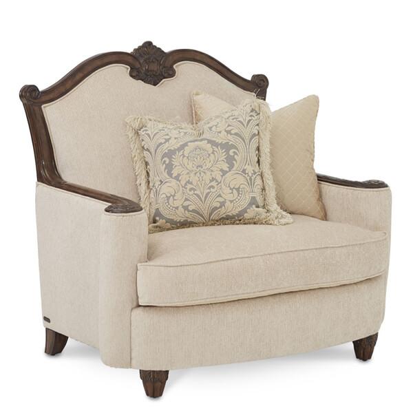 Classic Living Sofa Design KKS 006