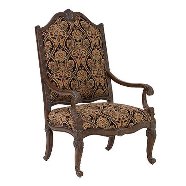 Classic Living Sofa Design KKS 009