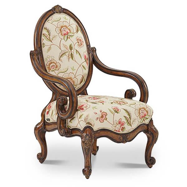 Classic Living Sofa Design KKS 015