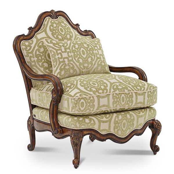 Classic Living Sofa Design KKS 016