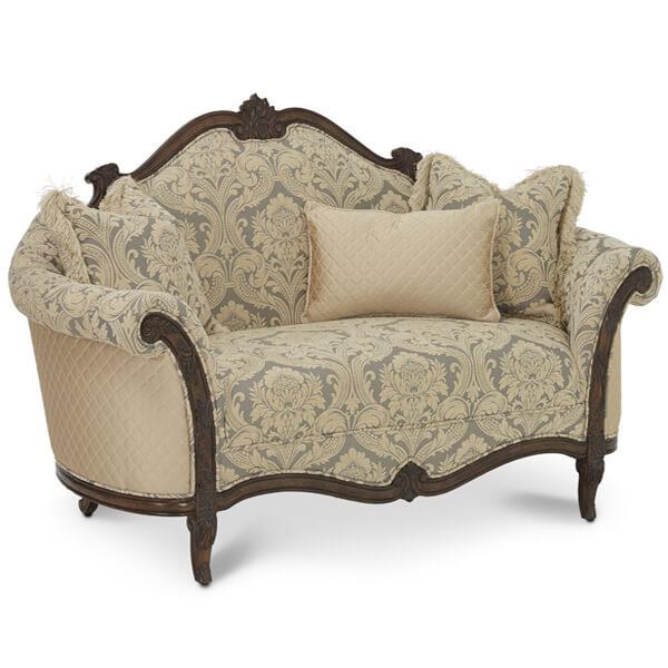 Classic Living Sofa Design KKS 017