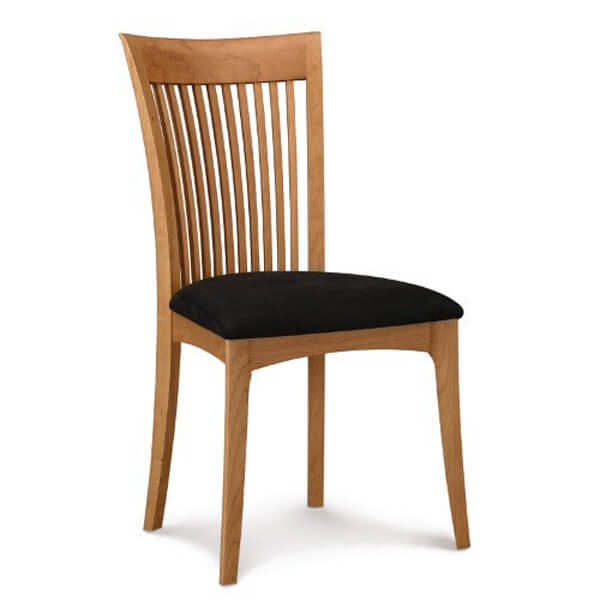 Simple design dining chairs kmk 016 indonesian furniture for Dining designer chairs