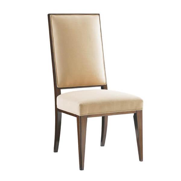 Wooden Dining Chair Designs : Simple Design Dining Chairs KMK 021 Teak Wood