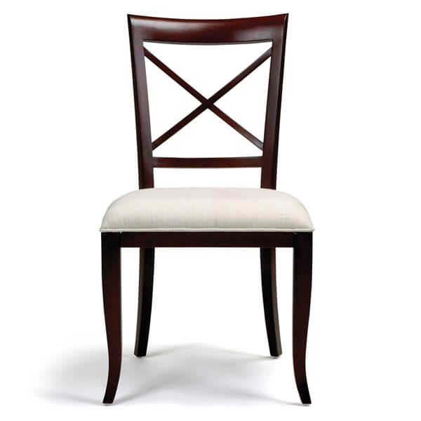 Simple Design Dining Chairs KMK 040