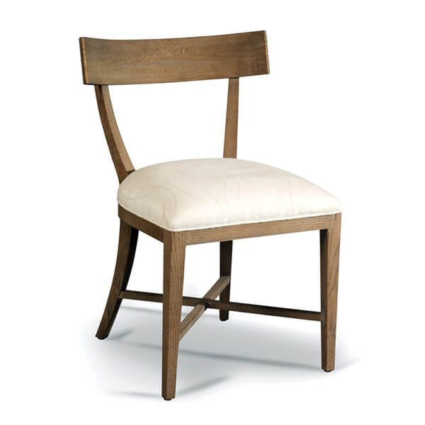 Simple Design Dining Chairs KMK 091