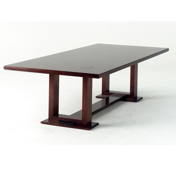 Simple Design Recta Dining Table KMM 014