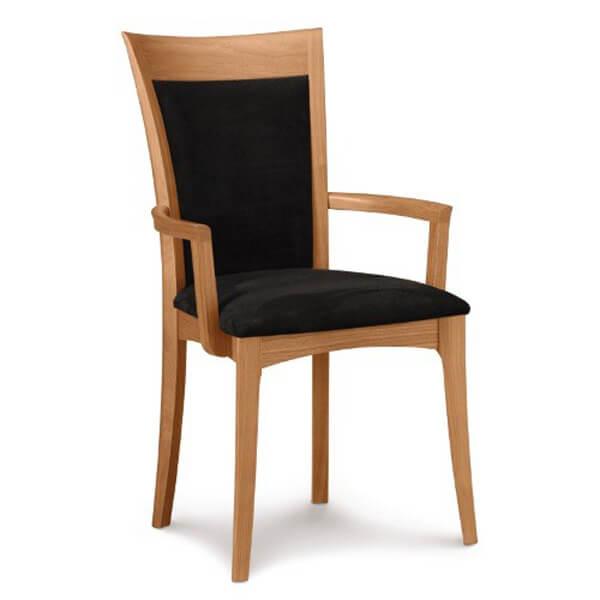 Simple Dining Armchairs Designs KMK 013