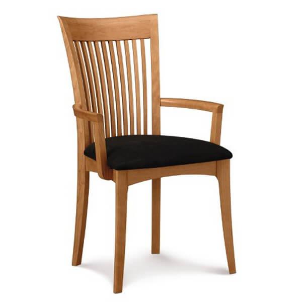 Simple Dining Armchairs Designs KMK 015