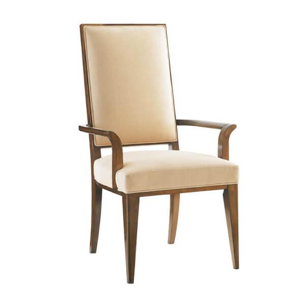 Simple Dining Armchairs Designs KMK 022