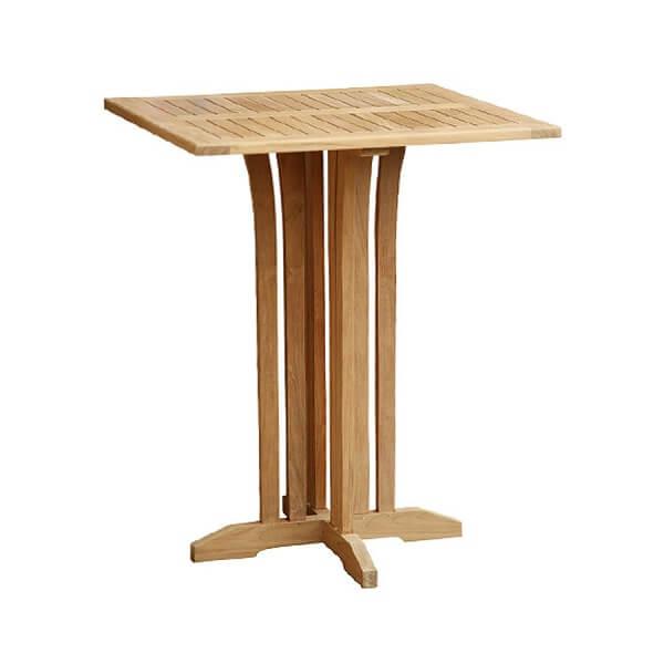 Teak Outdoor Fixed Table KTT 044