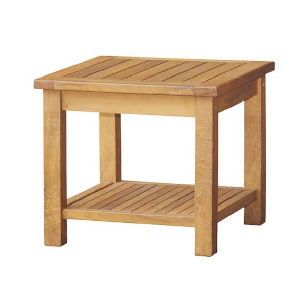 Teak Outdoor Fixed Table KTT 095
