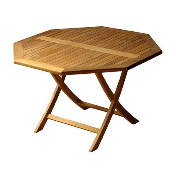 Teak Outdoor Folding Table KTT 007