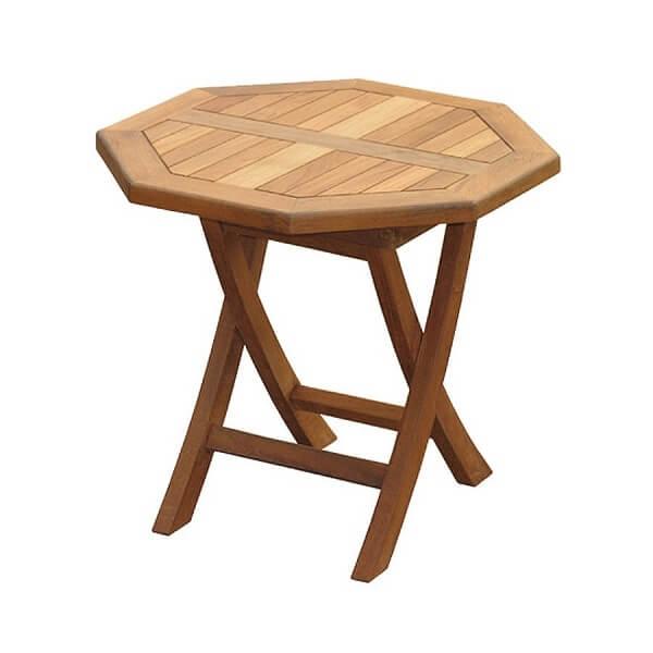 Teak Outdoor Folding Table KTT 023