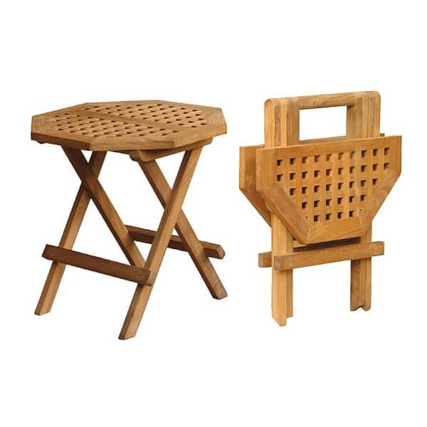 Teak Outdoor Picnic Folding Table KTT 025