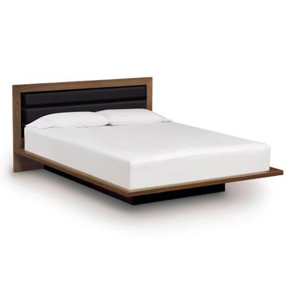 Teak Platform Bed KKB 011
