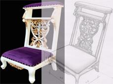 antique reproduction furniture indonesia