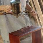 Furniture Finishing Materials