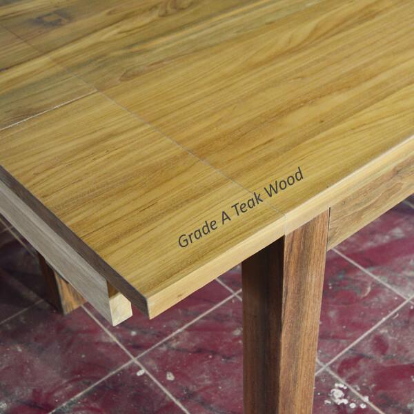 ... Grade A Teak Furniture Indonesia