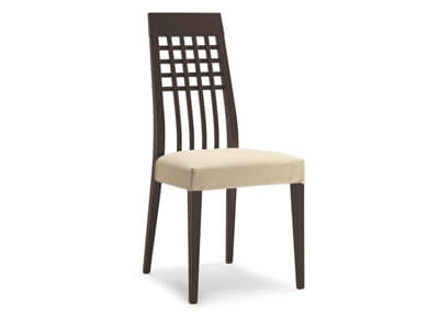 Teak Dining Chair KMK 001